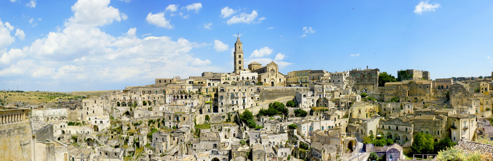 What to visit in Basilicata: 5 places not to be missed